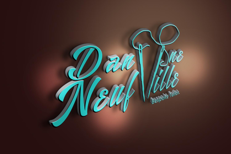 3D-logo-mockup